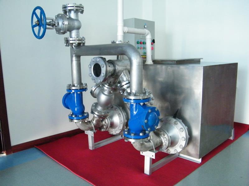 LRP-20-3-N2型污水提升设备