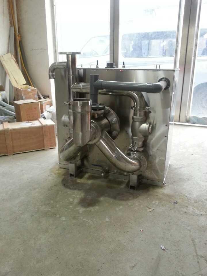 LRPX-15-1.5-N2小型商用污水提升器