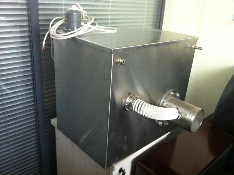 LRPB-8-0.75-N1型污水提升器